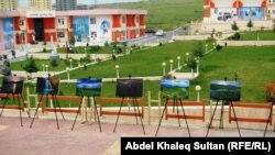 معرض للصور الفوتوغرافية عن طبيعة كردستان td دهوك