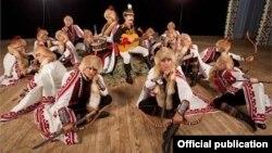 Фәйзи Гаскәров исемендәге ансамбль
