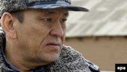Молдомуса Конгантиев.