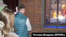 """Проект хабаровского ТЮЗа """"Театр в окнах"""""""
