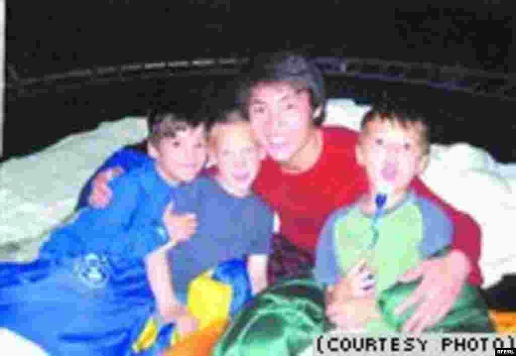 Казахстан 6 сентября - 12 сентября 2010 года. #7