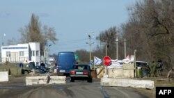 Ukrajinska vlada smatra da izbori ne mogu biti raspisani dok se ne povuku strane trupe