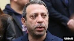Геннадій Корбан