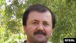 Cалими Аюбзод