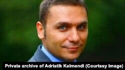 Da je Srbija privatila Ahtisarijev plan, da je prihvatila nezavisnost Kosova, kako piše u tom dokumentu, onda bi atmosfera na Kosovu bila drugačija: Adriatik Keljmendi