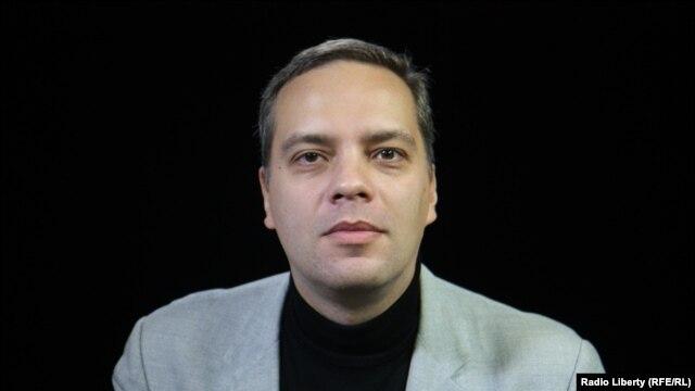 Vladimir Milov (click to enlarge)