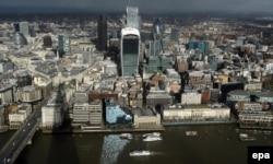 Лондон. (Көрнекі сурет)