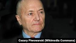 Яцэк Палкевіч (Jacek Pałkiewicz)