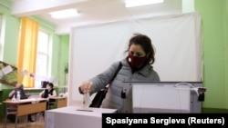 Избори во Бугарија, 4 април, 2021