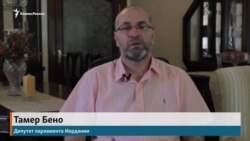 Красный полумесяц озвучил требования родным чеченских детей в Ираке