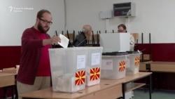 Lokalni izbori u Makedoniji