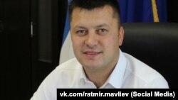 Ратмир Мавлиев