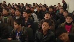 05.02.2015 Протести во Ерменија, кампања за деца без родители во Кабул