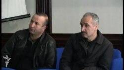 OMON-çular prezidentə üz tutdu