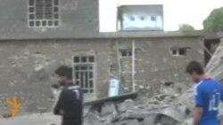 أخبار مصوّرة 6/06/2014: من الضربات الجوية في الانبار إلى مسيرة الشباب في سراييفو لإحياء ذكرى الحرب العالمية الاولى