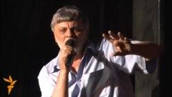 """""""Дастархони ҳаёт""""-и Темур Зулфиқоров"""