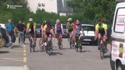 Biciklom od Kragujevca do Mostara