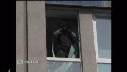 Керри Лаврову: Россия ответит за дальнейшую дестабилизацию на Украине