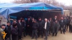 Семья солдата, тело которого нашли 4 дня спустя, не верит в версию самоубийства