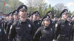 У Рівному запрацювала Національна поліція