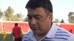 Мухсин Мухаммадиев: «Мы готовы к товарищескому матчу со сборной Малайзии»