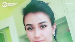В Узбекистане мужа обвиняют в убийстве жены: она обращалась в милицию, но ее не защитили
