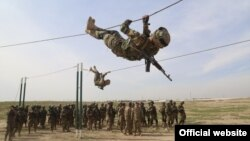 Навчання пройдуть на узбецькому військовому полігоні в Термезі з 30 липня до 10 серпня