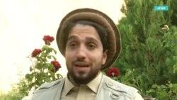 Кто такой Ахмад Масуд-младший