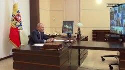 Российские врачи требуют обещанных выплат