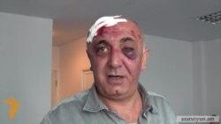 Ազատամարտիկ. «Ուզում էին գլուխս աղցան սարքեին»
