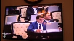 Parlament vətəndaşlıq haqda qanun layihəsinə dəyişiklik etdi