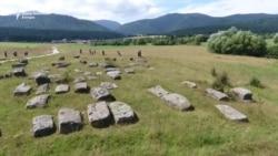 Kameni svatovi čekaju bolje dane