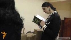 Տերյանի ծոռը հրատարակել է «Վահան Տերյան․ անտիպ և անհայտ էջեր» ժողովածուն