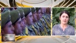 Нигоҳе ба таърихи 20-солаи Гвардияи миллии Тоҷикистон