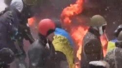 В об'єктиві Свободи. Протистояння в Україні (20–24 січня)