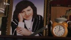 Halk gazaba münýär. Rus esgeri öldürilen aýal üçin tussag edildi