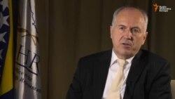 Inzko: Dodik pokazuje dvojno lice o Srebrenici