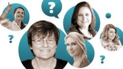 Kvíz: nők, akik megváltoztatták a világot