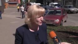 Адвокат Ольга Михайлова Навальныйның иреккә чыгуы турында