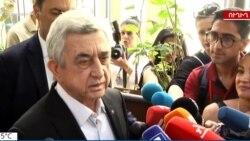 Պաշտոնավարման ընթացքում Սերժ Սարգսյանը պետական միջոցների հաշվին 16 անգամ մեկնել է Բադեն-Բադեն. fip.am