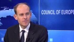 """Michael Jannsen: """"Corupția pune în pericol democrația, încrederea în instituțiile de stat"""""""