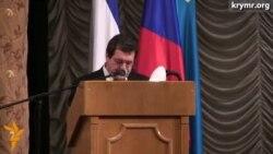Ремзи Ильясова выбрали главой «Къырым»