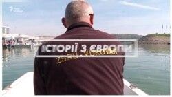 Як живуть після війни серби і хорвати в одному місті – відео