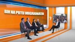 Specijalna emisija: Migranti i izbjeglice koji dolaze u BiH