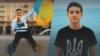 TikTok-блогер Данило Гайдамаха («Чорнобровий»)