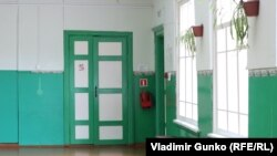 Школа в республике Коми. Иллюстративное фото