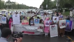 International Day Of The Victims Of Enforced Disappearances Marked In Islamabad, Pakistan