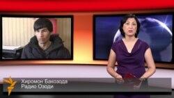 Кто ответит за избиение Саидджонова в России?