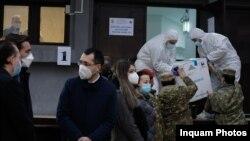10 mii de doze au ajuns la București