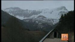 Найден черный ящик разбившегося в Альпах самолета